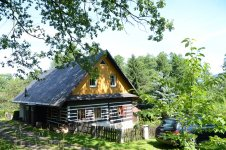 Holiday Home Jeseniky Mountains VC 0141