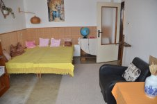 Appartement Trebon and Surroundings JC 0154 A
