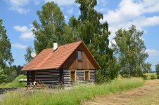 Holiday Home Giant Mountains VC 0154