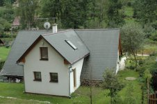 Holiday Home Jizera Mountains LH 0040