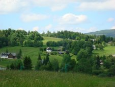 Holiday Home Jizera Mountains JH 0022