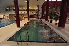 Indoor swimming pool Liberec