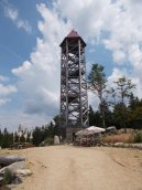 Lookout tower u Jakuba