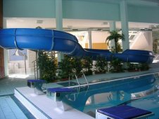 Indoor swimming pool Sokolov