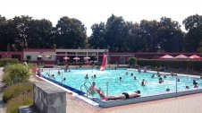Swimming pool  Neratovice