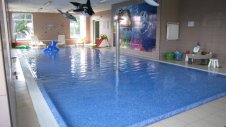 Indoor swimming pool Rumburk