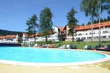 Appartement Lipno Lake JC 0010 B