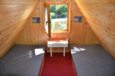Chalet Bohemian Central Mountains OP 0344