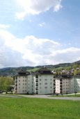 Appartement Riesengebirge KK 0022