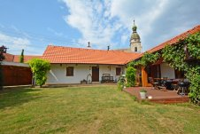 Holiday Home Prague and Surroundings OP 0047