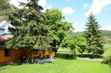 Holiday Home Bohemian Forest JC 0107